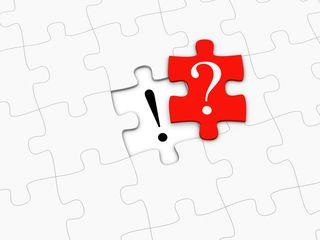 PuzzleExclamation