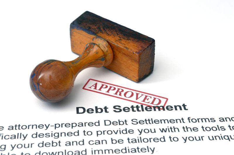 DebtSettlementAgreement