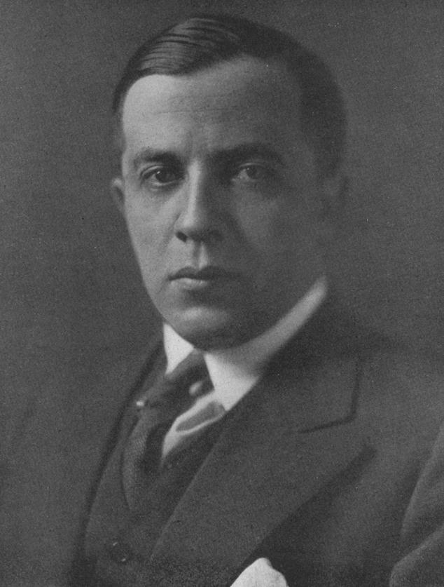 Alexander Sack