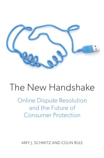 New Handshake