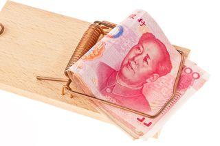 Yuan trap