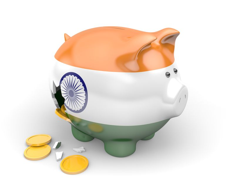 Indianpiggybank